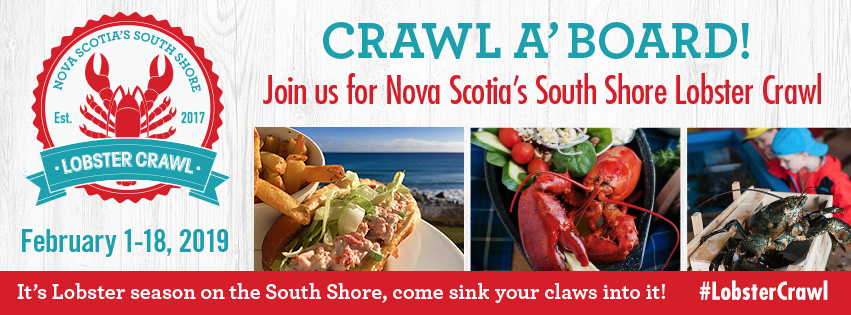 South Shore Lobster Crawl