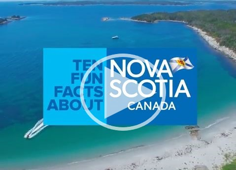 Ten Fun Facts About Nova Scotia