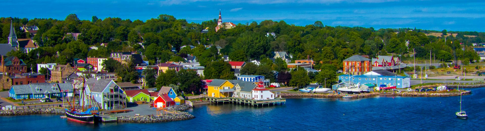 Record-setting Tourism Numbers for Nova Scotia in 2016 | Tourism ...