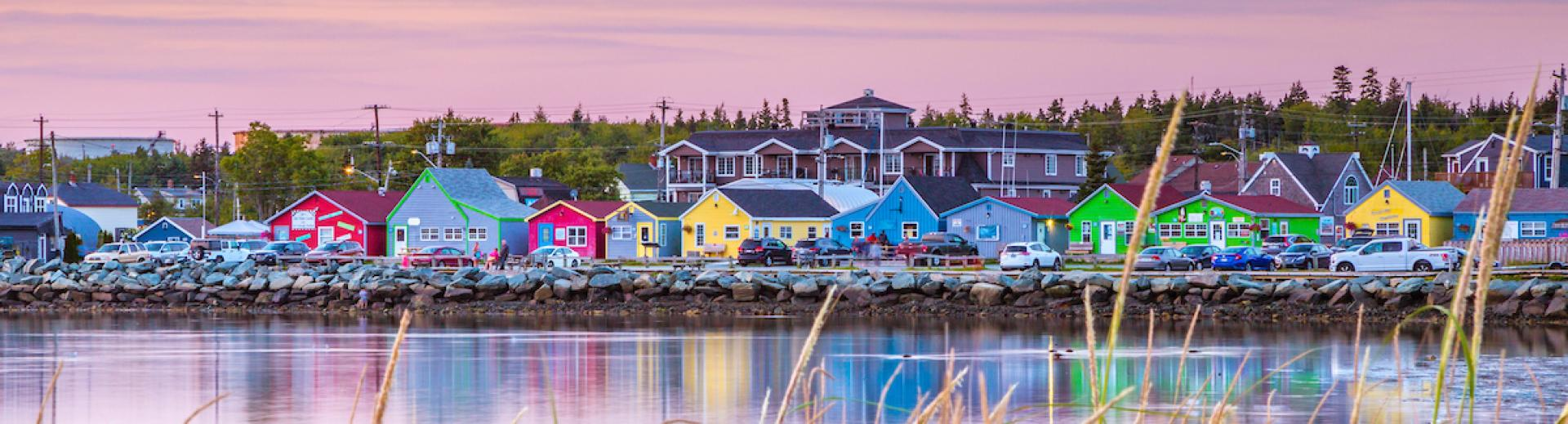 Eastern Passage Nova Scotia