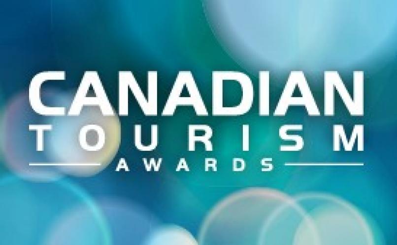 Canadian Tourism Awards Accepting Nominations