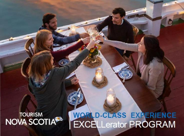 2019 World-Class Experience EXCELLerator Program