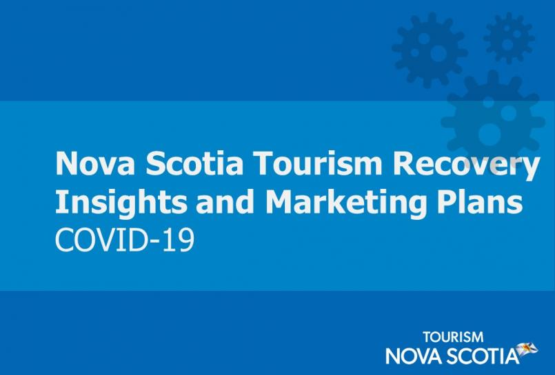 Tourism Recovery Insights and Marketing Plans