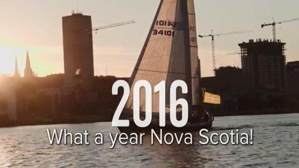 2016 TNS Results Video on YouTube